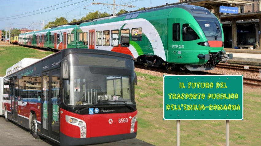 futuro del trasporto pubblico emilia romagna